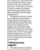 Türkiye'yi Seçti