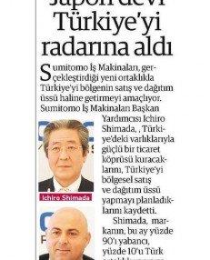Türkiye'yi Radarına Aldı